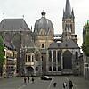 Aachen und ihre netten Nachbarn, 20.-23.6.19